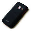 ROCK Naked Shell Hard Cases Covers for Samsung S5380 Wave Y - Black