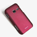 ROCK Naked Shell Hard Cases Covers for Samsung S5820 - Red