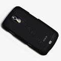 ROCK Naked Shell Hard Cases Covers for Samsung i9250 GALAXY Nexus Prime i515 - Black