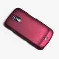 ROCK Naked Shell Hard Cases Covers for Samsung i9250 GALAXY Nexus Prime i515 - Red
