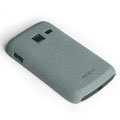 ROCK Quicksand Hard Cases Skin Covers for Samsung S6102 Galaxy Y Duos - Gray