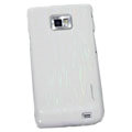 Nillkin Dynamic Color Hard Cases Skin Covers for Samsung i9100 i9108 i9188 Galasy S2 - White