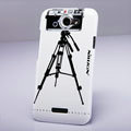 Nillkin Free Life Hard Cases Skin Covers for HTC One X Superme Edge S720E G23 - Camera