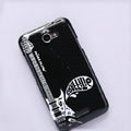 Nillkin Free Life Hard Cases Skin Covers for HTC One X Superme Edge S720E G23 - Guitar