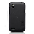 Nillkin Matte Hard Cases Skin Covers for HTC T328W Desire V - Black