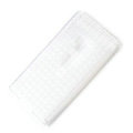 ROCK Magic cube TPU soft Cases Covers for Nokia Lumia 900 Hydra - White