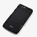 ROCK Naked Shell Hard Cases Covers for Motorola XT910 RAZR - Black