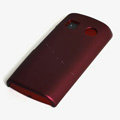 ROCK Naked Shell Hard Cases Covers for Nokia 500 - Red