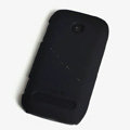 ROCK Naked Shell Hard Cases Covers for Nokia 603 - Black