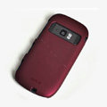 ROCK Naked Shell Hard Cases Covers for Nokia 701 - Red