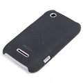 ROCK Quicksand Hard Cases Skin Covers for Motorola XT550 - Black