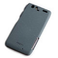ROCK Quicksand Hard Cases Skin Covers for Motorola XT910 RAZR - Gray