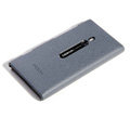 ROCK Quicksand Hard Cases Skin Covers for Nokia Lumia 800 800c - Gray