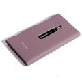 ROCK Quicksand Hard Cases Skin Covers for Nokia Lumia 800 800c - Purple