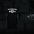 Nillkin 3D Mysterious Shadow Hard Cases Skin Covers for Samsung Galaxy SIII S3 I9300 I9308 - Rock