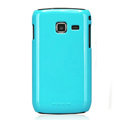 Nillkin Colorful Hard Cases Skin Covers for Samsung S5380 Wave Y- Blue