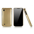 Nillkin Colorful Hard Cases Skin Covers for Samsung i809 - Golden