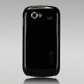 Nillkin Colorful Hard Cases Skin Covers for Samsung i9023 i9020 Nexus S - Black