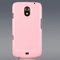 Nillkin Colorful Hard Cases Skin Covers for Samsung i9250 GALAXY Nexus Prime i515 - Pink