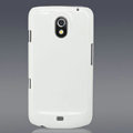 Nillkin Colorful Hard Cases Skin Covers for Samsung i9250 GALAXY Nexus Prime i515 - White