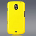 Nillkin Colorful Hard Cases Skin Covers for Samsung i9250 GALAXY Nexus Prime i515 - Yellow