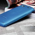 Nillkin Dragon Super Matte Cases Skin Covers for Samsung S8600 Wave 3 - Blue