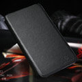 Nillkin Flip leather Cases Holster Covers for Samsung Galaxy Note i9220 N7000 i717 - Black