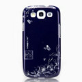Nillkin Platinum Elegant Hard Cases Skin Covers for Samsung Galaxy SIII S3 I9300 I9308 - Douban Flower
