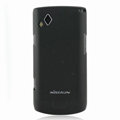 Nillkin Super Matte Hard Cases Skin Covers for Samsung S8530 Wave II - Black