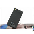 Nillkin Super Matte Hard Cases Skin Covers for Motorola MB810 Droid X - Black