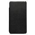 Nillkin leather Cases Holster Covers for Motorola XT928 - Black