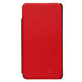 Nillkin leather Cases Holster Covers for Motorola XT928 - Red
