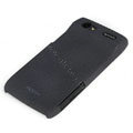 ROCK Quicksand Hard Cases Skin Covers for Motorola MT887 RAZR V XT889 - Black