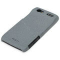ROCK Quicksand Hard Cases Skin Covers for Motorola MT887 RAZR V XT889 - Gray