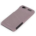ROCK Quicksand Hard Cases Skin Covers for Motorola MT887 RAZR V XT889 - Purple