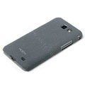 ROCK Quicksand Hard Cases Skin Covers for Samsung I9050 - Black