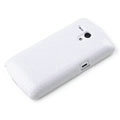 ROCK Jewel Series Cases Skin Covers for Sony Ericsson MT25i Xperia neo L - White