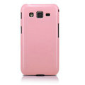Nillkin Colorful Hard Cases Skin Covers for Samsung B9062 - Pink