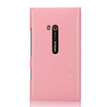 Nillkin Colorful Hard Cases Skin Covers for Nokia Lumia 900 Hydra - Pink