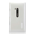 Nillkin Colorful Hard Cases Skin Covers for Nokia Lumia 900 Hydra - White