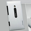 Nillkin Dynamic Color Hard Cases Skin Covers for Nokia Lumia 800 800c - White