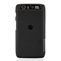 Nillkin Super Matte Hard Cases Skin Covers for Motorola MT917 - Black