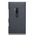 Nillkin Super Matte Hard Cases Skin Covers for Nokia Lumia 900 Hydra - Gray