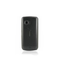 Nillkin Super Matte Rainbow Soft Cases Covers for Nokia C5-03 - Black