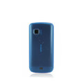 Nillkin Super Matte Rainbow Soft Cases Covers for Nokia C5-03 - Blue