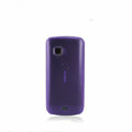 Nillkin Super Matte Rainbow Soft Cases Covers for Nokia C5-03 - Purple