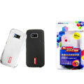 Nillkin Transparent Matte Soft Cases Covers for Nokia 5530 - White