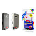 Nillkin Transparent Matte Soft Cases Covers for Nokia 5800 - White