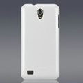 Nillkin Colorful Hard Cases Skin Covers for Huawei S8600 Spark - White