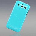 Nillkin Colorful Hard Cases Skin Covers for Huawei U8860 Honor M886 Glory - Blue